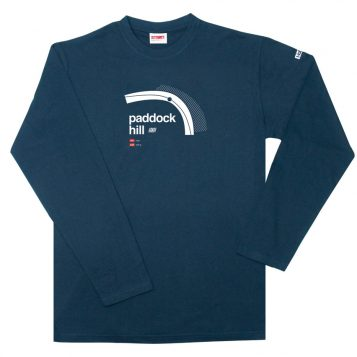 Paddock Hill t-shirt