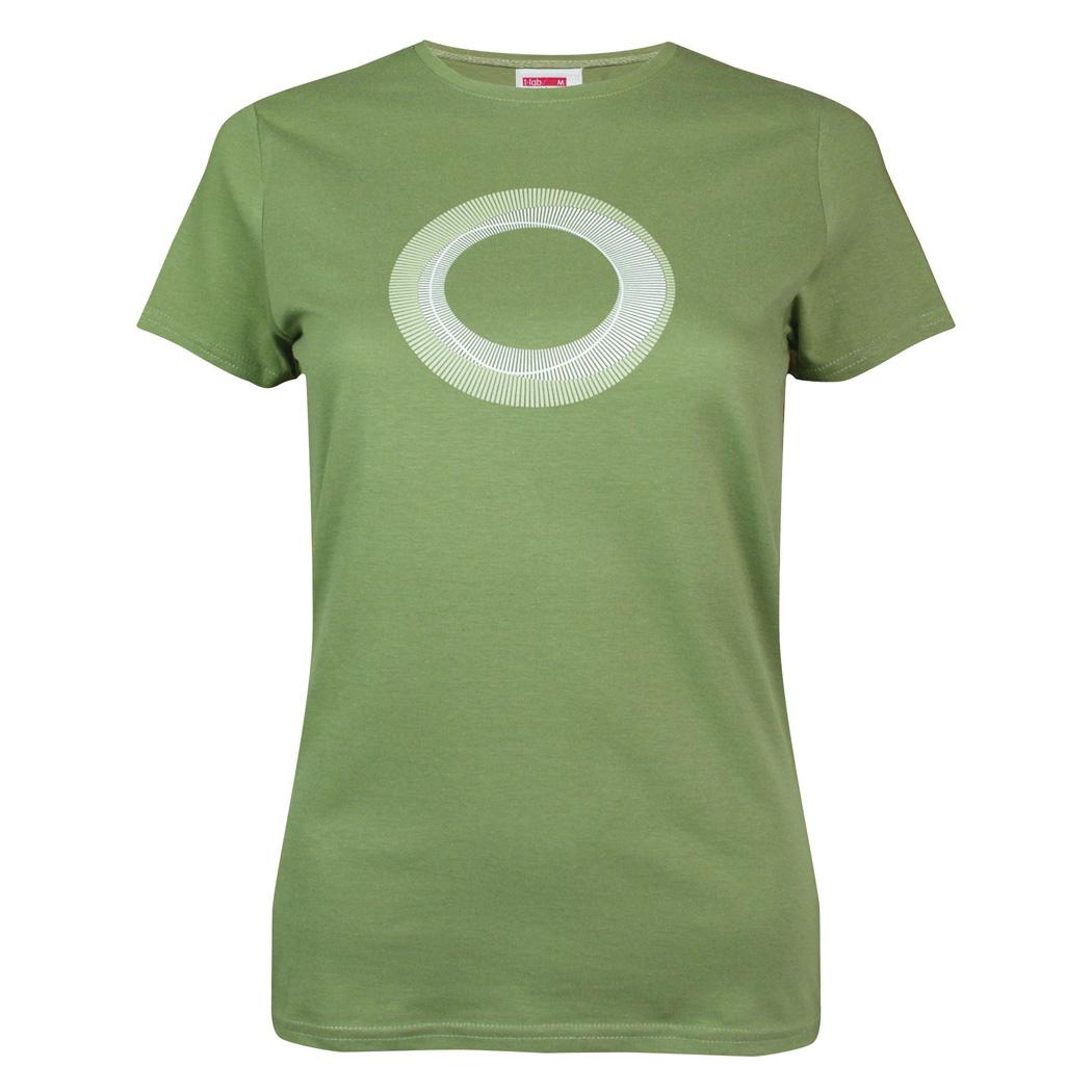 Orbit womens t-shirt