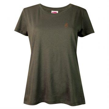 T-lab womens Freedom t-shirt