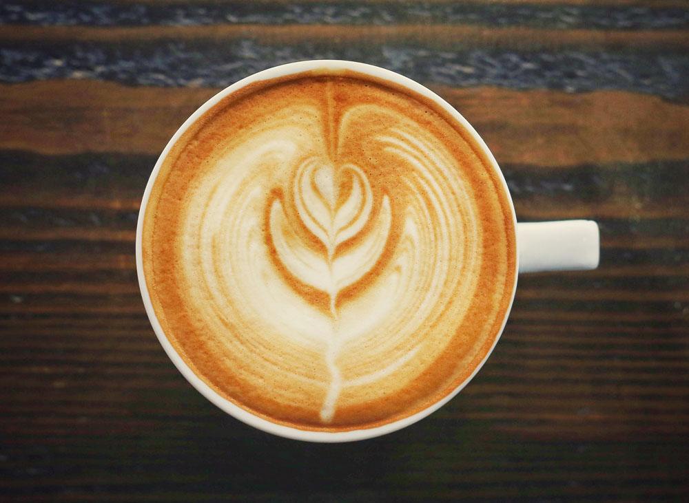 T-lab coffee