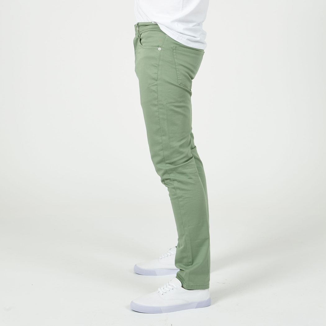 T-lab Bude mens jeans cactus
