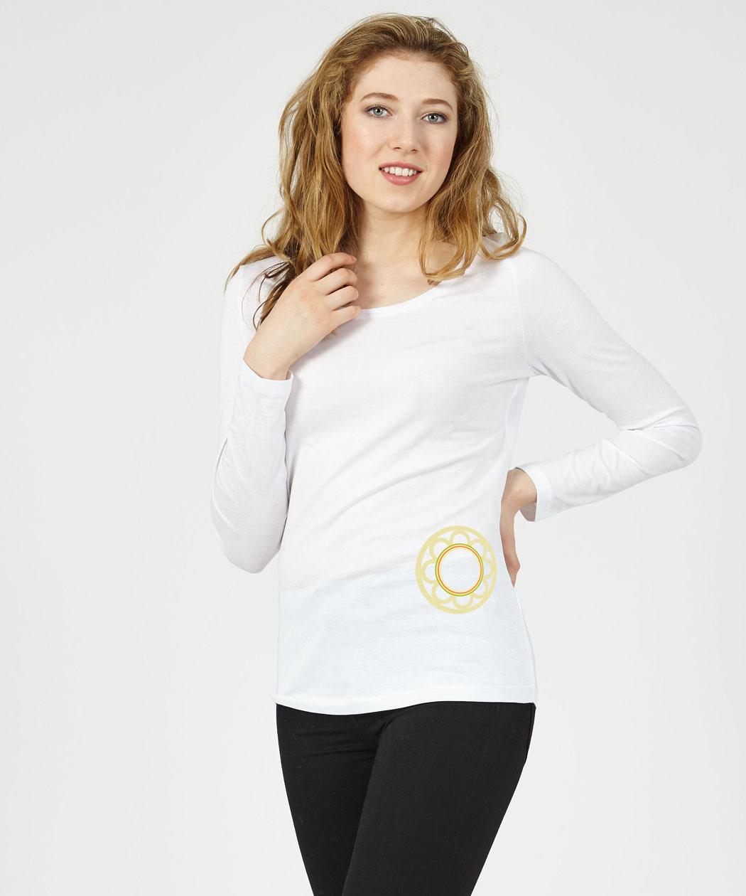 T-lab Porto Rosa womens t-shirt