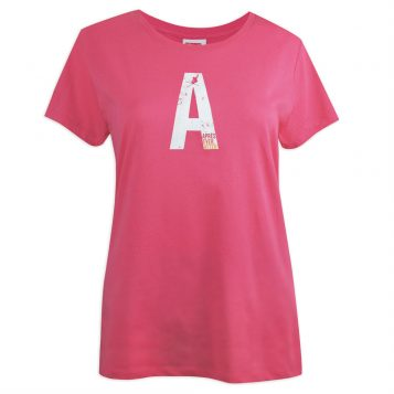 T-lab Apres Ever After womens ski t-shirt