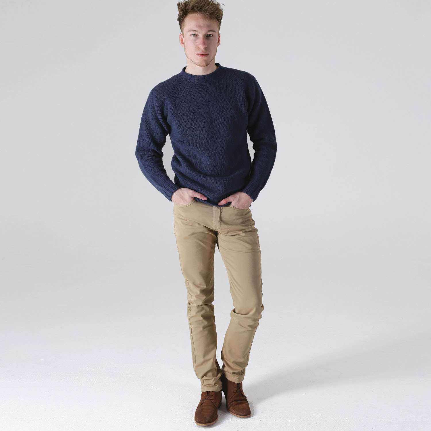 T-lab-Coll-mens-sweater-navy