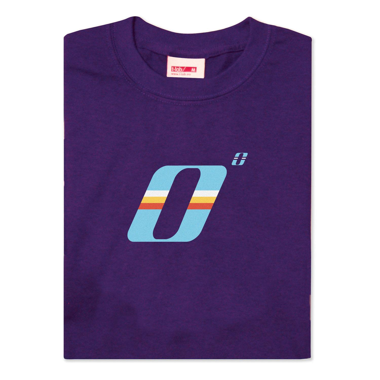 T-lab Zeroº mens t-shirt