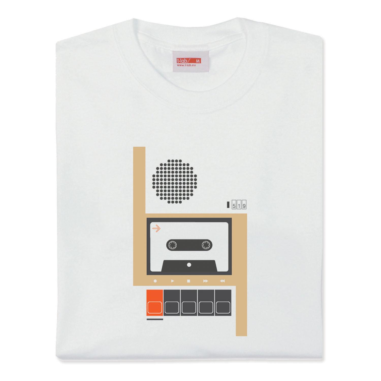 T-lab-C90-mens-t-shirt-white