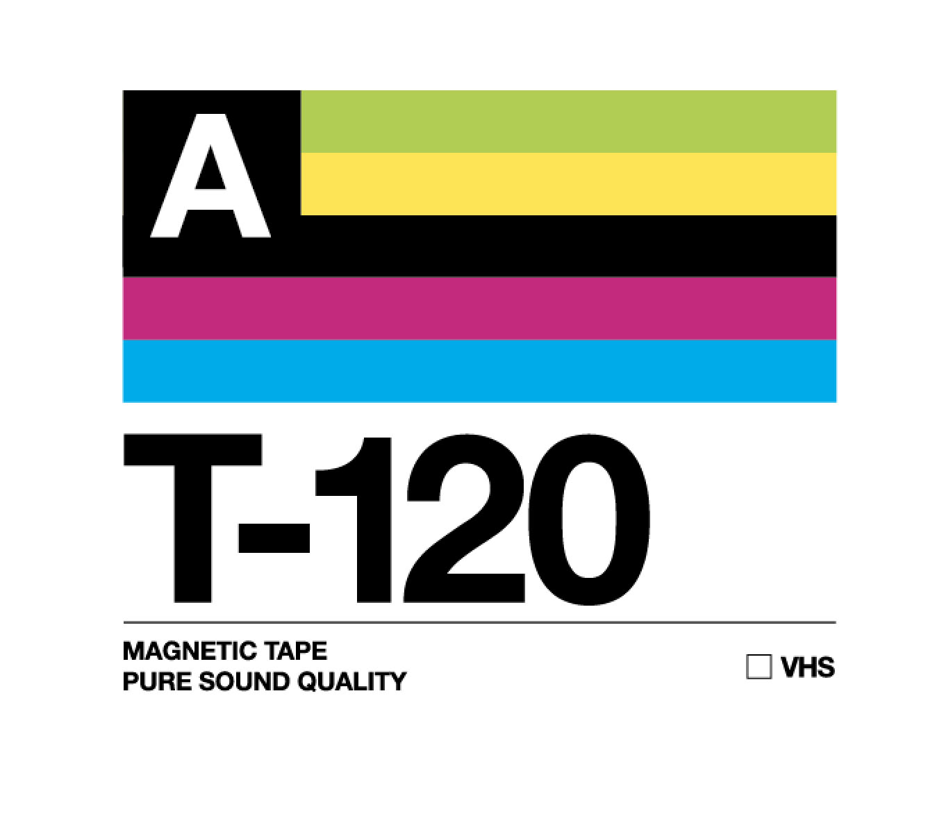 T-lab T-120 t-shirt graphic
